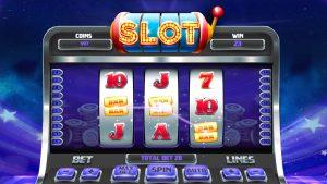 Slot Games Terpercaya