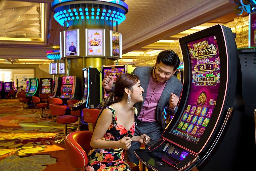 Slot Online Gacor